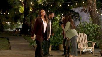 Jenny Craig Rapid Results Max TV Spot, 'Amy: Recharge Bar' - Thumbnail 2