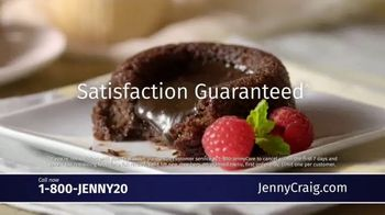Jenny Craig Rapid Results Max TV Spot, 'Amy: Recharge Bar' - Thumbnail 6