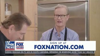 FOX Nation TV Spot, 'Celebrate America: Original Exclusive Shows' - Thumbnail 3
