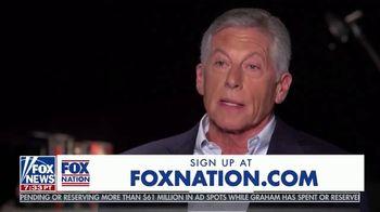 FOX Nation TV Spot, 'Celebrate America: Original Exclusive Shows' - Thumbnail 4