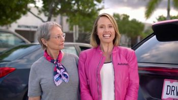 AutoNation TV Spot, 'I Drive Pink: 2020 Models: 0% Financing for 60 Months' - Thumbnail 6
