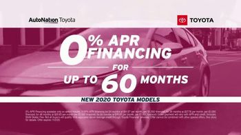 AutoNation TV Spot, 'I Drive Pink: 2020 Models: 0% Financing for 60 Months' - Thumbnail 8