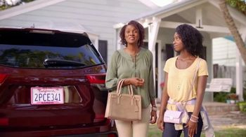 AutoNation TV Spot, 'I Drive Pink: 2020 Models: 0% Financing for 60 Months' Song by Andy Grammer