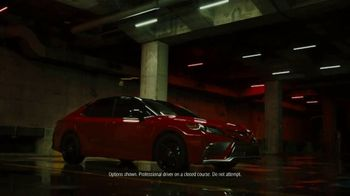2021 Toyota Camry TV Spot, 'Speaks for Itself' [T2] - Thumbnail 1