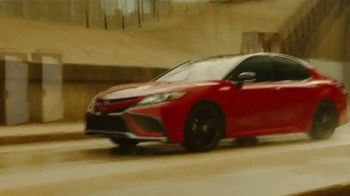 2021 Toyota Camry TV Spot, 'Speaks for Itself' [T2] - Thumbnail 3