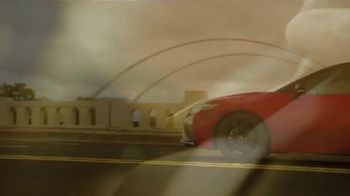 2021 Toyota Camry TV Spot, 'Speaks for Itself' [T2] - Thumbnail 4