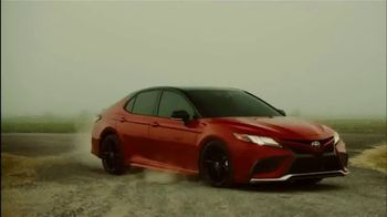 2021 Toyota Camry TV Spot, 'Speaks for Itself' [T2] - Thumbnail 6