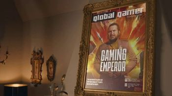 QuickBooks TV Spot, 'Gaming' Featuring Alex Rodriguez - Thumbnail 5