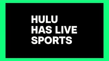 Hulu TV Spot, 'Live Sports: Go Long' Featuring Baker Mayfield - Thumbnail 5