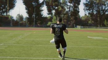 Hulu TV Spot, 'Live Sports: Go Long' Featuring Baker Mayfield - Thumbnail 2