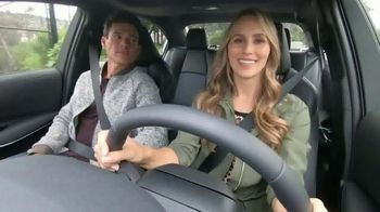 2021 Toyota Corolla TV Spot, 'Western Washington Road Trip: Connected' Ft. Ethan Erickson [T2] - Thumbnail 1