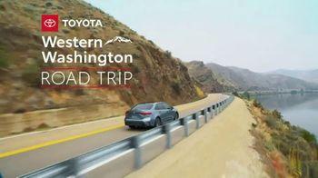 2021 Toyota Corolla TV Spot, 'Western Washington Road Trip: Connected' Ft. Ethan Erickson [T2] - Thumbnail 2