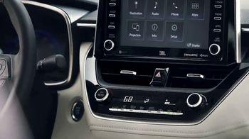 2021 Toyota Corolla TV Spot, 'Western Washington Road Trip: Connected' Ft. Ethan Erickson [T2] - Thumbnail 6