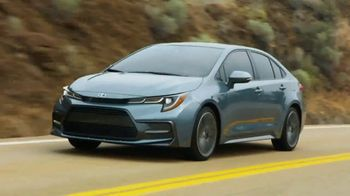 2021 Toyota Corolla TV Spot, 'Western Washington Road Trip: Connected' Ft. Ethan Erickson [T2] - Thumbnail 7