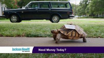 Jackson Hewitt TV Spot, 'Refund Advance' - Thumbnail 3
