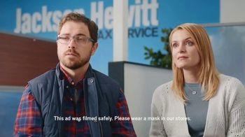 Jackson Hewitt TV Spot, 'Refund Advance' - Thumbnail 6