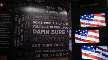 Fort Worth Stockyards TV Spot, 'John Wayne: An American Experience: Now Open' - Thumbnail 4