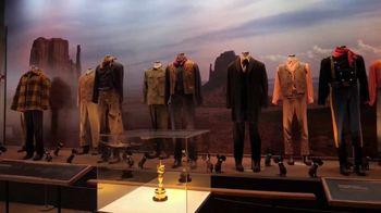 Fort Worth Stockyards TV Spot, 'John Wayne: An American Experience: Now Open' - Thumbnail 7