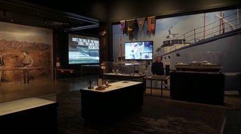 Fort Worth Stockyards TV Spot, 'John Wayne: An American Experience: Now Open' - Thumbnail 9