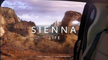 2021 Toyota Sienna TV Spot, 'Captain' [T1] - Thumbnail 2