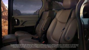2021 Toyota Sienna TV Spot, 'Captain' [T1] - Thumbnail 5
