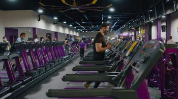 Planet Fitness TV Spot, 'Get Moving: Extended: Masks' - Thumbnail 1