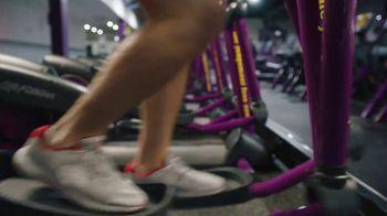 Planet Fitness TV Spot, 'Get Moving: Extended: Masks' - Thumbnail 3