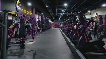 Planet Fitness TV Spot, 'Get Moving: Extended: Masks' - Thumbnail 7
