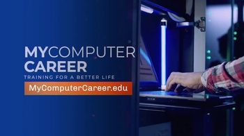 MyComputerCareer TV Spot, 'Control Your Career'