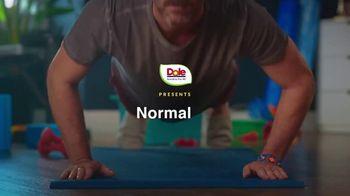 Dole Fruit Bowls TV Spot, 'Normal-ish: The Gym' - Thumbnail 1