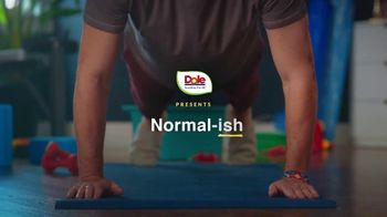 Dole Fruit Bowls TV Spot, 'Normal-ish: The Gym' - Thumbnail 2