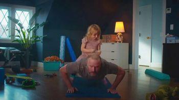 Dole Fruit Bowls TV Spot, 'Normal-ish: The Gym' - Thumbnail 9