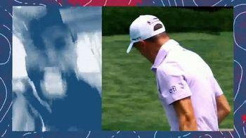 PGA TOUR TV Spot, 'Super Season: Heating Up' - Thumbnail 5