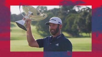 PGA TOUR TV Spot, 'Super Season: Heating Up' - Thumbnail 8