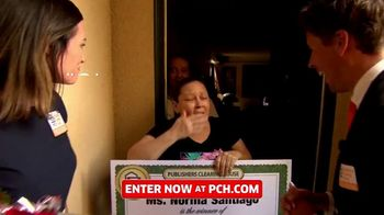 Publishers Clearing House TV Spot, 'Could Be You: $5,000 a Week for Life' Featuring Marie Osmond - Thumbnail 1
