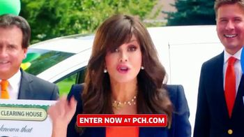 Publishers Clearing House TV Spot, 'Could Be You: $5,000 a Week for Life' Featuring Marie Osmond - Thumbnail 10