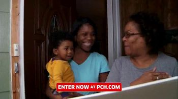 Publishers Clearing House TV Spot, 'Could Be You: $5,000 a Week for Life' Featuring Marie Osmond - Thumbnail 4