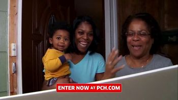 Publishers Clearing House TV Spot, 'Could Be You: $5,000 a Week for Life' Featuring Marie Osmond - Thumbnail 5