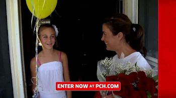 Publishers Clearing House TV Spot, 'Could Be You: $5,000 a Week for Life' Featuring Marie Osmond - Thumbnail 8