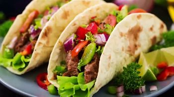 Postmates TV Spot, 'NFL: When All You Can Tacos Is Think About' - 5 commercial airings