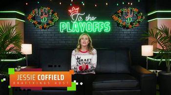 DraftKings Big Play Payday TV Spot, 'NFL Wild Card: Ravens vs. Titans' - Thumbnail 1