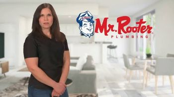 Mr. Rooter Plumbing TV Spot, 'Special Financing' - Thumbnail 1