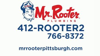 Mr. Rooter Plumbing TV Spot, 'Special Financing' - Thumbnail 10