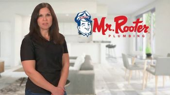 Mr. Rooter Plumbing TV Spot, 'Special Financing' - Thumbnail 2
