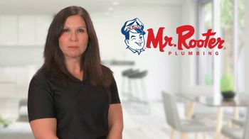 Mr. Rooter Plumbing TV Spot, 'Special Financing' - Thumbnail 8