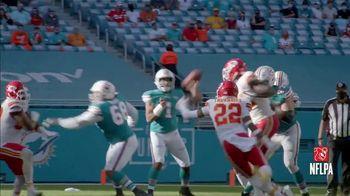 Verizon 5G TV Spot, 'NFL: Reliable: Tua Tagovailoa' - Thumbnail 3