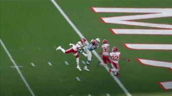Verizon 5G TV Spot, 'NFL: Reliable: Tua Tagovailoa' - Thumbnail 5