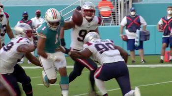 Verizon 5G TV Spot, 'NFL: Reliable: Tua Tagovailoa' - Thumbnail 6