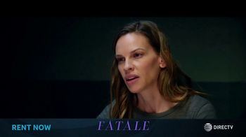DIRECTV Cinema TV Spot, 'Fatale' - Thumbnail 2