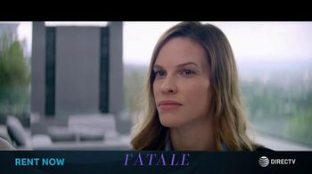 DIRECTV Cinema TV Spot, 'Fatale'